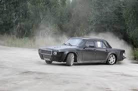 Тюнинг подвески автомобиля