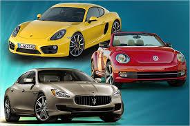 Иностранные и отечественные автомобили